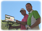 stage golf c�te d'azur